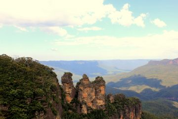 3 Sisters - Blue mountains, Katoomba