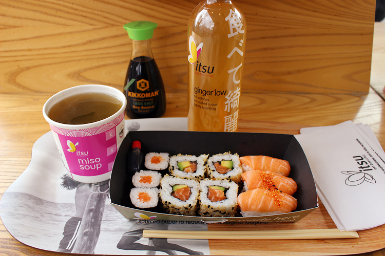 ITSU, Kings Road 47